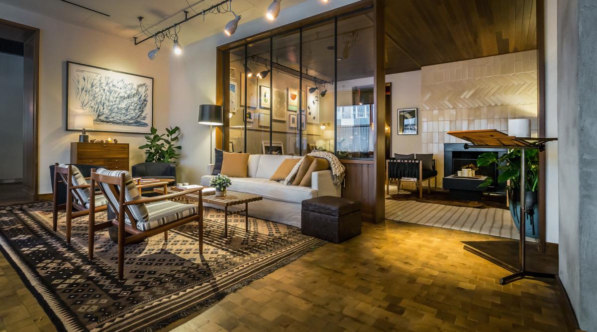 Smyth Tribeca A Thompson Hotel