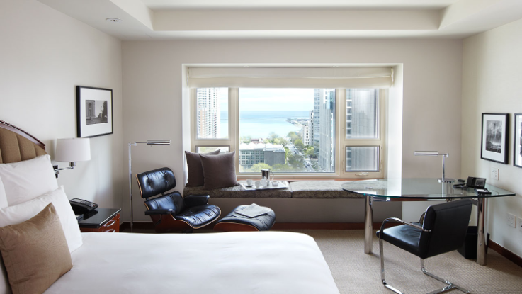 Experience The Art Of Elevated Living At The Award Winning Park Hyatt  Chicago. The Embodiment Of Sophistication, Our Luxury Hotel Is Located In  Chicagou0027s ...