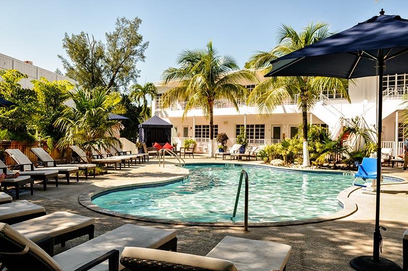 Tradewinds Apartment Hotel Miami Beach Fl