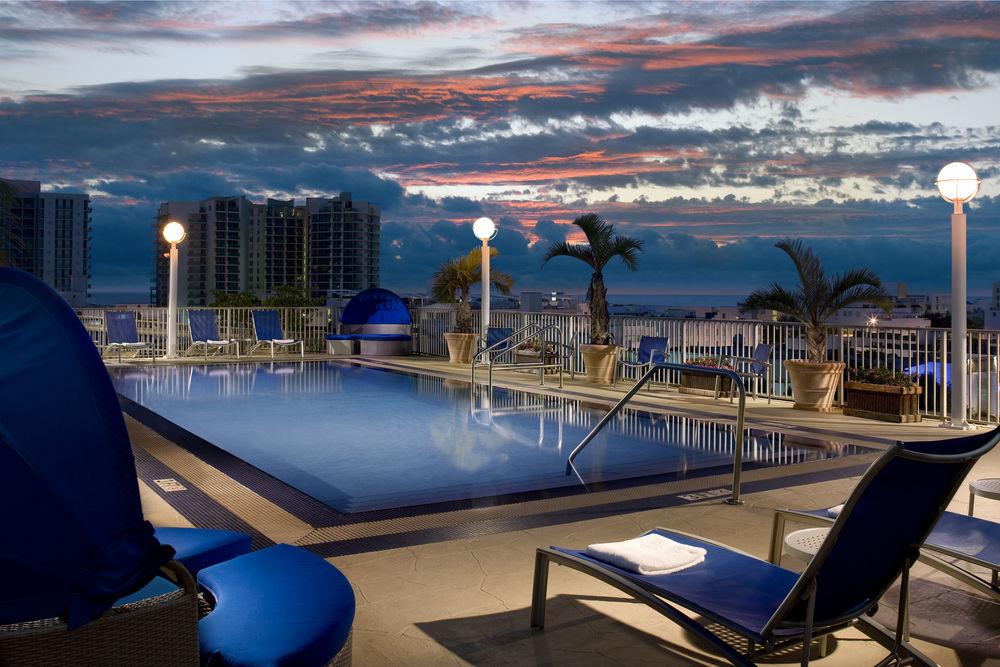 Courtyard By Marriott Miami South Beach