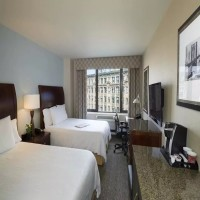 Our Modern Hotel In Ever Chic SoHo Embodies All This And More. Hilton  Garden Inn New York ... Awesome Design
